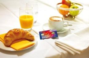 Schweizer Reisekasse (Reka) Genossenschaft: «Reka-Lunch-Card» - erste Schweizer Prepaidkarte für die Mitarbeiterverpflegung