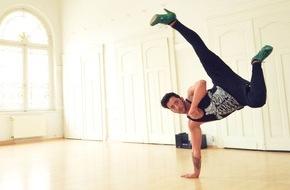 """ProSieben Television GmbH: Michele tanzt Flamenco auf High Heels bei """"Got to Dance"""""""