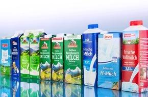 NORMA: NORMA: Regionale Milch für mehr regionale Frische / Nürnberger Discounter fördert nachbarschaftliche Lebensmittel