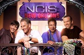 """SAT.1: Jazz und Leichen am Mississippi: SAT.1 zeigt das neue Serien-Spin-Off """"Navy CIS: New Orleans"""" ab 12. April"""