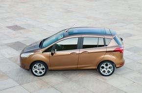 """Ford-Werke GmbH: """"Restwertriesen"""": Ford Van-Modelle laut Ranking von bf forecasts und Focus online besonders wertstabil"""