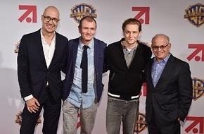 ProSiebenSat.1 Media AG: ProSiebenSat.1 und Warner Bros. International Television Distribution verlängern Rahmenlizenzvertrag
