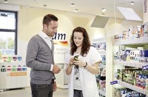 dm-drogerie markt: dm ist Deutschlands beliebtester Händler zum dritten Mal in Folge / Service und Einkaufserlebnis für Kunden immer bedeutsamer /  Aktuelle Studie von OC&C