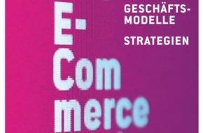 dfv Fachbuch: Neuerscheiung für den Online-Handel:  Das E-Commerce Buch