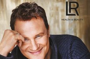 LR Health & Beauty Systems: Stardesigner Guido Maria Kretschmer und das westfälische Kosmetikunternehmen LR Health & Beauty lancieren erste gemeinsame Düfte