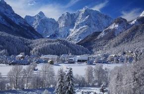 alltours flugreisen gmbh: Slowenien - Geheimtipp für Skiurlauber / Familienfreundliche Pisten und attraktive Thermenlandschaft zu günstigen Preisen
