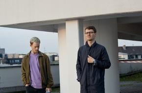 BMW Group: Henning Fehr und Philipp Rühr mit BMW Art Journey ausgezeichnet