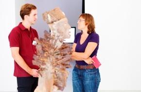 Museum der Kulturen Basel: Museum der Kulturen Basel mit neuer Dialog-Kultur / Ein Museum, das Fragen stellt