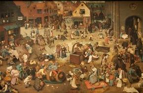Sucht Schweiz / Addiction Suisse / Dipendenze Svizzera: Dipendenze Svizzera Carnevale e alcol: la maschera non protegge dagli eccessi