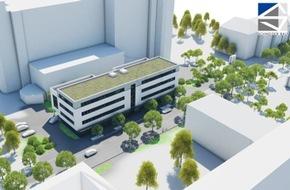 owamed GmbH: Neues Zentrum für Strahlentherapie im Gesundheitszentrum des Diakonie Krankenhaus: Kooperationsvereinbarung bereits unterschrieben - Baubeginn noch 2015