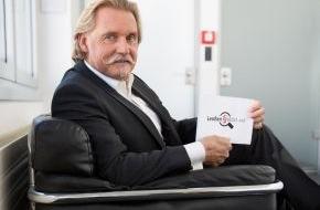 """SAT.1 Gold: Wer hat welches Recht? TV-Anwalt Ingo Lenßen über Rechtsfragen und Rechtsirrtümer - in """"Lenßen klärt auf"""" ab  15. Oktober 2014 um 21:00 Uhr bei SAT.1 Gold"""