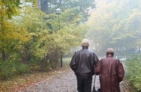 Mepha Pharma AG: Neu von Mepha: Kostenloser Ratgeber zu Alzheimer