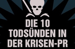 news aktuell (Schweiz) AG: Die zehn grössten Fehler in der Krisen-PR
