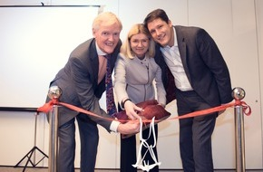 "Astellas Pharma AG: Astellas Pharma AG: Dr. David Bosshart spricht über ""Management im Wandel"""