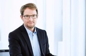 Jahreszeiten Verlag GmbH: Dr. Ingo Kohlschein wird neuer Zeitschriftenvorstand der GANSKE VERLAGSGRUPPE