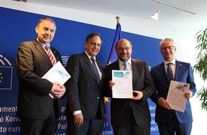 ASB-Bundesverband: SAM.I. fordert bessere Bedingungen für Freiwilligenarbeit / Flüchtlingshilfe (FOTO)
