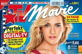 "Bauer Media Group, TV Movie: George Clooney in TV Movie: ""Ich dachte, das Kostüm könnte mich meine Karriere kosten"""