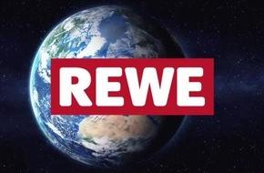 90 Jahre REWE - eine Erfolgsgeschichte