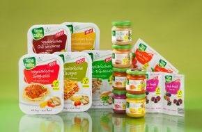 NORMA: NORMA: Neue Produkte für Vegetarier und Veganer im Regal / Discounter aus Nürnberg stärkt Vielfalt in der Esskultur