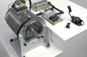 Linde Material Handling GmbH: Elektromobilität: Heute schon machbar und bezahlbar / Linde Material Handling stellt Nachrüstlösungen für E-Fahrzeuge vor