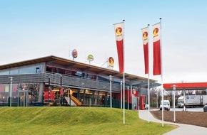 RWE International SE - Effizienz: Mit dem Elektroauto quer durch Deutschland: Tank & Rast setzt auf RWE beim Ausbau der E-Ladeinfrastruktur