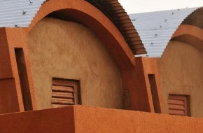 BSI SA: BSI Swiss Architectural Award: Die wesentliche Architektur von Diébédo Francis Kéré gewinnt den diesjährigen Preis