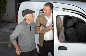 Pro Senectute: Zuhause alt werden - Betreuungsangebote und Finanzierungsmodelle müssen angepasst werden