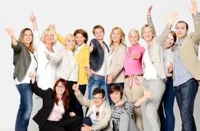 Mrs.Sporty GmbH: Impulse-Ranking 2013: Mrs.Sporty wird erneut zum besten Franchisesystem Deutschlands gekürt