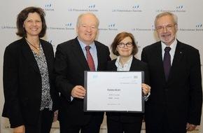 LfA Förderbank Bayern: Bayern holt neue EU-Mittel für Start-Ups und Mittelständler / LfA und EIF wollen über eine halbe Milliarde Euro an Investitionen mobilisieren
