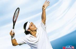 Emmi Schweiz AG: Roger Federer und Emmi auf Erfolgskurs