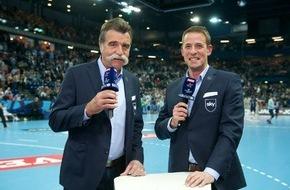 Sky Deutschland: Deutschland im Handballfieber: Das Topspiel gegen Dänemark am Dienstag live bei Sky / O-Töne von Bundestrainer Sigurdsson und Sky Experte Schwalb