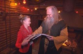 """SAT.1: Zoé-Priscilla (12) will mit Zaubertrank von ihrem Druiden-Opa die """"The Voice Kids""""-Coaches verzaubern"""