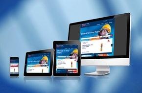 Debrunner Acifer AG: Sito Internet Debrunner Acifer: più veloce ed efficiente (IMMAGINE)