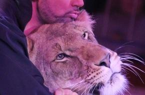 """Aktionsbündnis """"Tiere gehören zum Circus"""": Wildtierverbot für Zirkusse in Heilbronn ist wissenschaftlich nicht begründbar"""