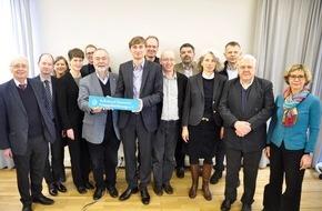 Volksbund Deutsche Kriegsgräberfürsorge: Volksbund beruft neuen Wissenschaftlichen Beirat