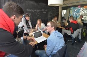 RWE Deutschland AG: RWE sucht die innovativste Geschäftsidee / 15 Studentinnen und Studenten machen mit beim Startup Camp Ruhr in Bochum