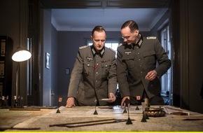 """MDR Mitteldeutscher Rundfunk: """"Hitler. Ein Attentat und die Drahtzieher aus Magdeburg"""""""