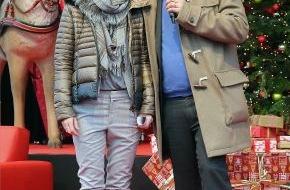 McDonald's Kinderhilfe Stiftung: Schöne Bescherung: Ministerpräsidentin Malu Dreyer eröffnet Ronald McDonald Haus in Mainz