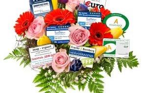 INTER Versicherungsgruppe: INTER Versicherungsgruppe: Ein großer, bunter Strauß an Auszeichnungen - Zahlreiche tolle Ratings und Ergebnisse im Jahr 2013