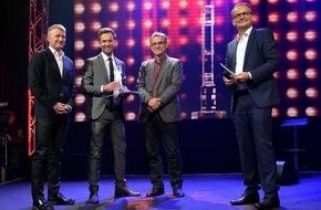 MDR: Drei Auszeichnungen für MDR beim Bremer Fernsehpreis 2015