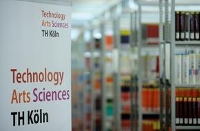 Technische Hochschule Köln: TH Köln - ein neuer Name, ein besonderer Anspruch