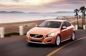 Volvo Car Switzerland AG: Volvo S60 und V60 in der DRIVe-Version - mit CO2-Emissionswerten von 114 und 119 g/km