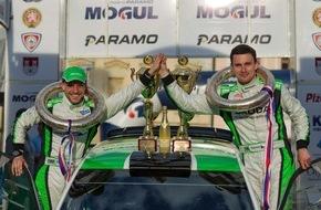 Skoda Auto Deutschland GmbH: SKODA Motorsport startet in Portugal in die heiße Phase der Rallye-Weltmeisterschaft