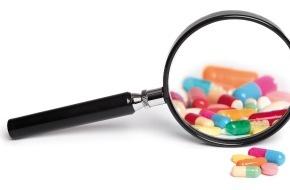 pharmaSuisse - Schweizerischer Apotheker Verband / Société suisse des Pharmaciens: Au clair avec vos médicaments? Conseil en pharmacie sur la prise correcte de médicaments