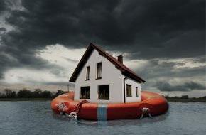 GDV - Gesamtverband der Deutschen Versicherungswirtschaft e.V.: Extreme Unwetter nehmen zu: 61 Prozent der Sachsen-Anhalter haben keinen ausreichenden Versicherungsschutz