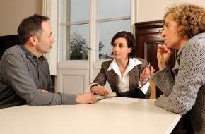 GDV - Gesamtverband der Deutschen Versicherungswirtschaft e.V.: Drei Viertel aller Rechtsschutzversicherer setzen auf Mediation (mit Bild)