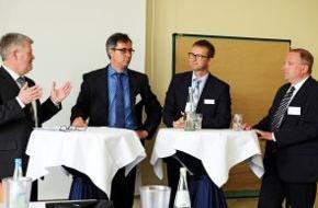 Continentale Krankenversicherung a.G.: Continentale bAV-Konferenzen 2014: Zentrale Argumente für den Vertrieb