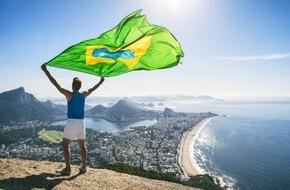 news aktuell GmbH: BLOGPOST: Olympia am Zuckerhut - Was PR-Profis über die Medienlandschaft in Brasilien wissen sollten