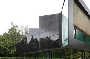 ertex solar: Gestaltungsfreiheit für Photovoltaik Module von ertex solar