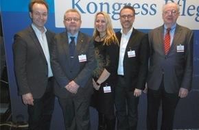 Medical Data Institute GmbH: Kompressionstherapie - Mehr Möglichkeiten als Grenzen